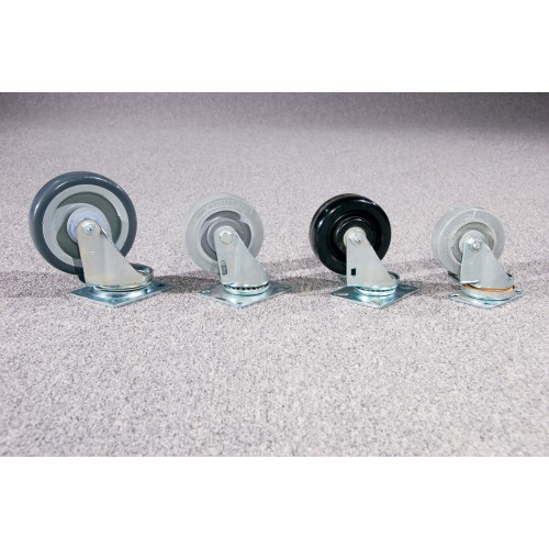Replacement Casters Non Marking