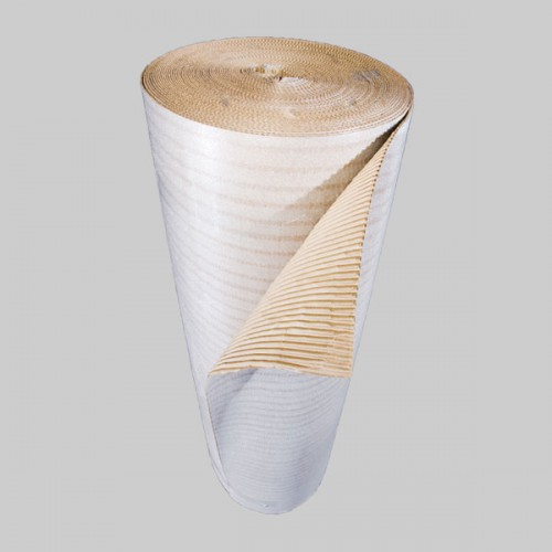 Corrugated Roll 48""