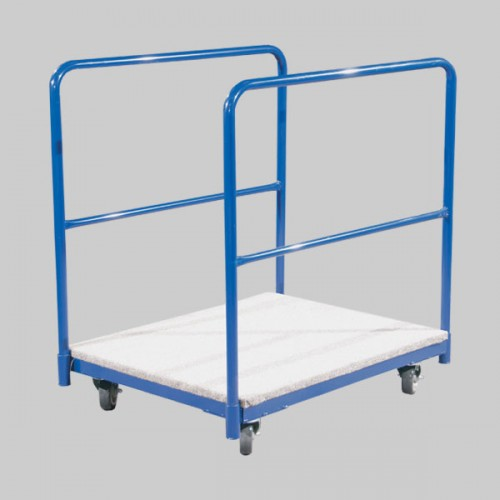 Heavy Duty Screen Cart