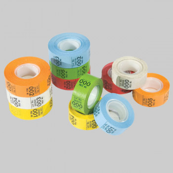 1-500 Tag and List Tape