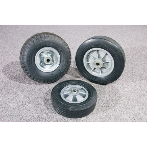 Hard Rubber Wheel